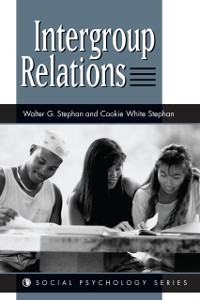 Cover Intergroup Relations