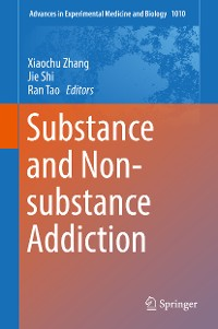 Cover Substance and Non-substance Addiction