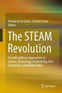 Cover The STEAM Revolution