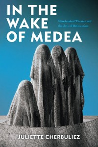 Cover In the Wake of Medea