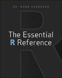 Cover The Essential R Reference