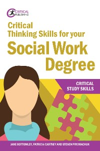 Cover Critical Thinking Skills for your Social Work Degree