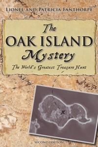 Cover Oak Island Mystery