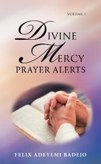 Cover Divine Mercy Prayer Alerts