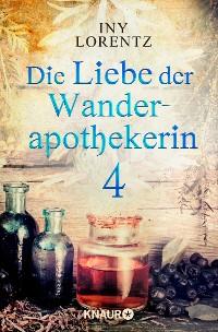Cover Die Liebe der Wanderapothekerin 4