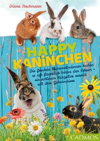 Cover Happy Kaninchen
