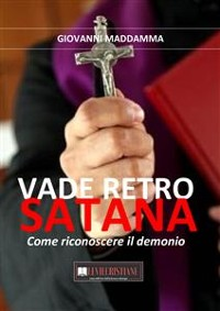 Cover Vade Retro Satana