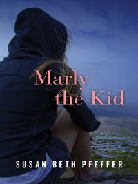 Cover Marly the Kid
