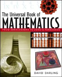 Cover Universal Book of Mathematics
