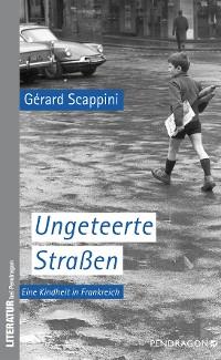 Cover Ungeteerte Straßen