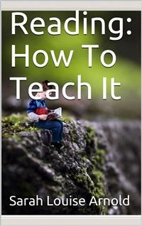 Cover Reading: How To Teach It