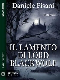 Cover Il lamento di Lord Blackwolf