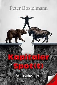 Cover Kapitaler Spot(t)