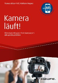 Cover Kamera läuft! - inkl. Augmented-Reality-App