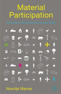 Cover Material Participation: Technology, the Environment and Everyday Publics