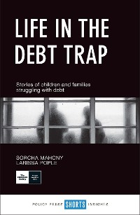 Cover Life in the debt trap