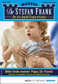 Cover Dr. Stefan Frank 2566 - Arztroman