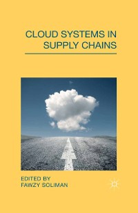 Cover Cloud Systems in Supply Chains