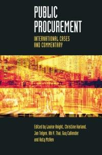 Cover Public Procurement