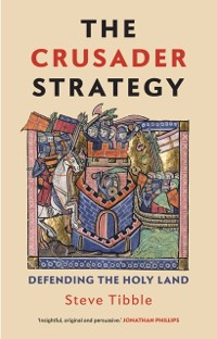 Cover Crusader Strategy