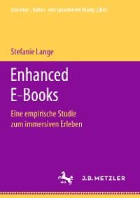 Cover Enhanced E-Books