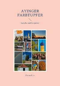 Cover Ayinger Farbtupfer