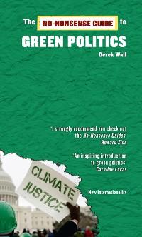 Cover The No-Nonsense Guide to Green Politics