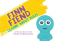 Cover Finn Fiend Learns About Rules