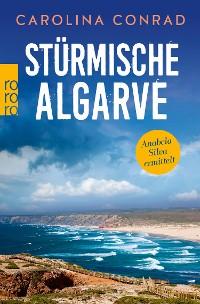 Cover Stürmische Algarve