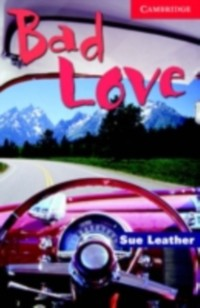 Cover Bad Love Level 1