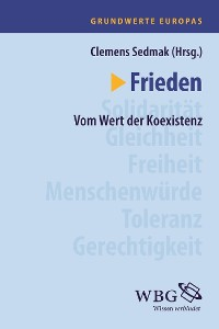 Cover Frieden