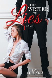 Cover The Writer of Lies