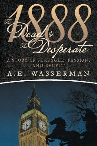 Cover 1888 the Dead & the Desperate