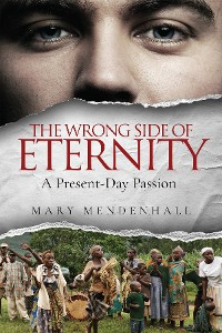 Cover The Wrong Side of Eternity