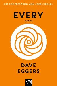 Cover Every (deutsche Ausgabe)