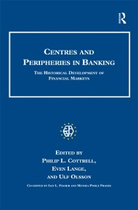 Cover Centres and Peripheries in Banking
