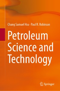 Cover Petroleum Science and Technology
