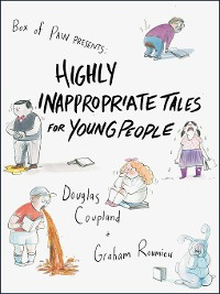 Cover Highly Inappropriate Tales for Young People
