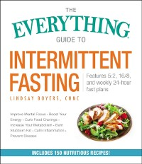 Cover Everything Guide to Intermittent Fasting