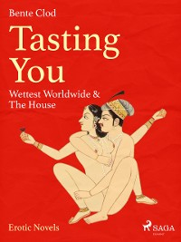 Cover Tasting You: Wettest Worldwide & The House