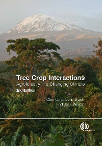 Cover Tree-Crop Interactions
