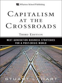 Cover Capitalism at the Crossroads