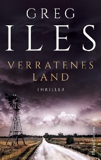 Cover Verratenes Land