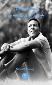 Cover Marvin Gaye de retour à Oostende