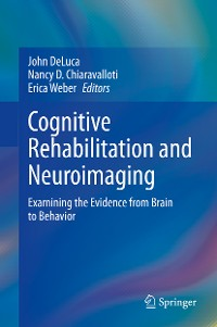 Cover Cognitive Rehabilitation and Neuroimaging