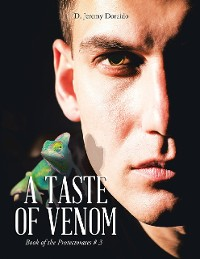 Cover A Taste of Venom: Book of the Protectorates # 3