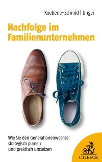 Cover Nachfolge im Familienunternehmen