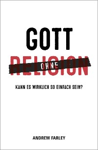 Cover Gott ohne Religion