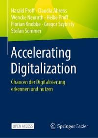 Cover Accelerating Digitalization