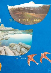 Cover The  turtle  man